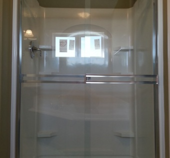 Custom Shower Enclosures Minneapolis