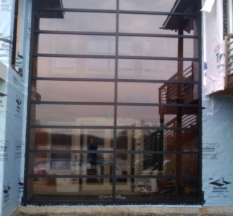 Commercial Door Glass
